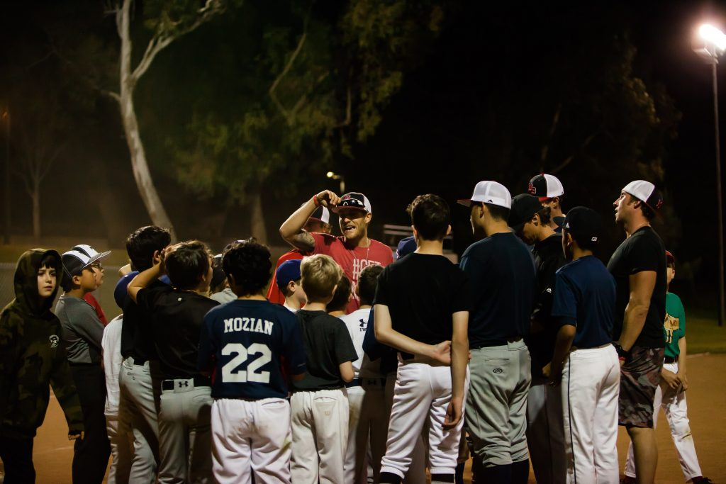 Baseball Trainers in Culver City, CA | MADE Baseball