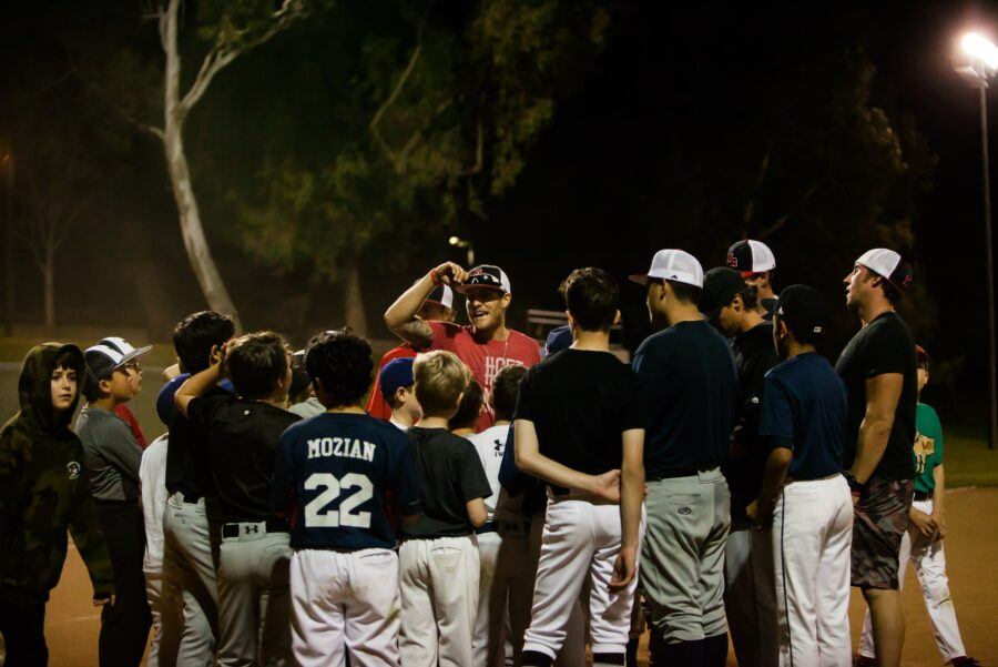 Where can I find a Baseball Coach in Santa Monica, CA?