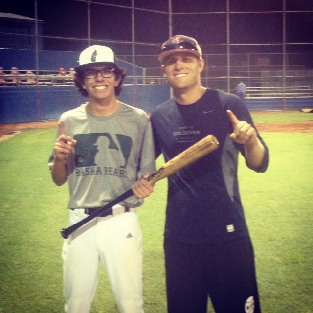Baseball Trainers in Malibu, CA | MADE Baseball