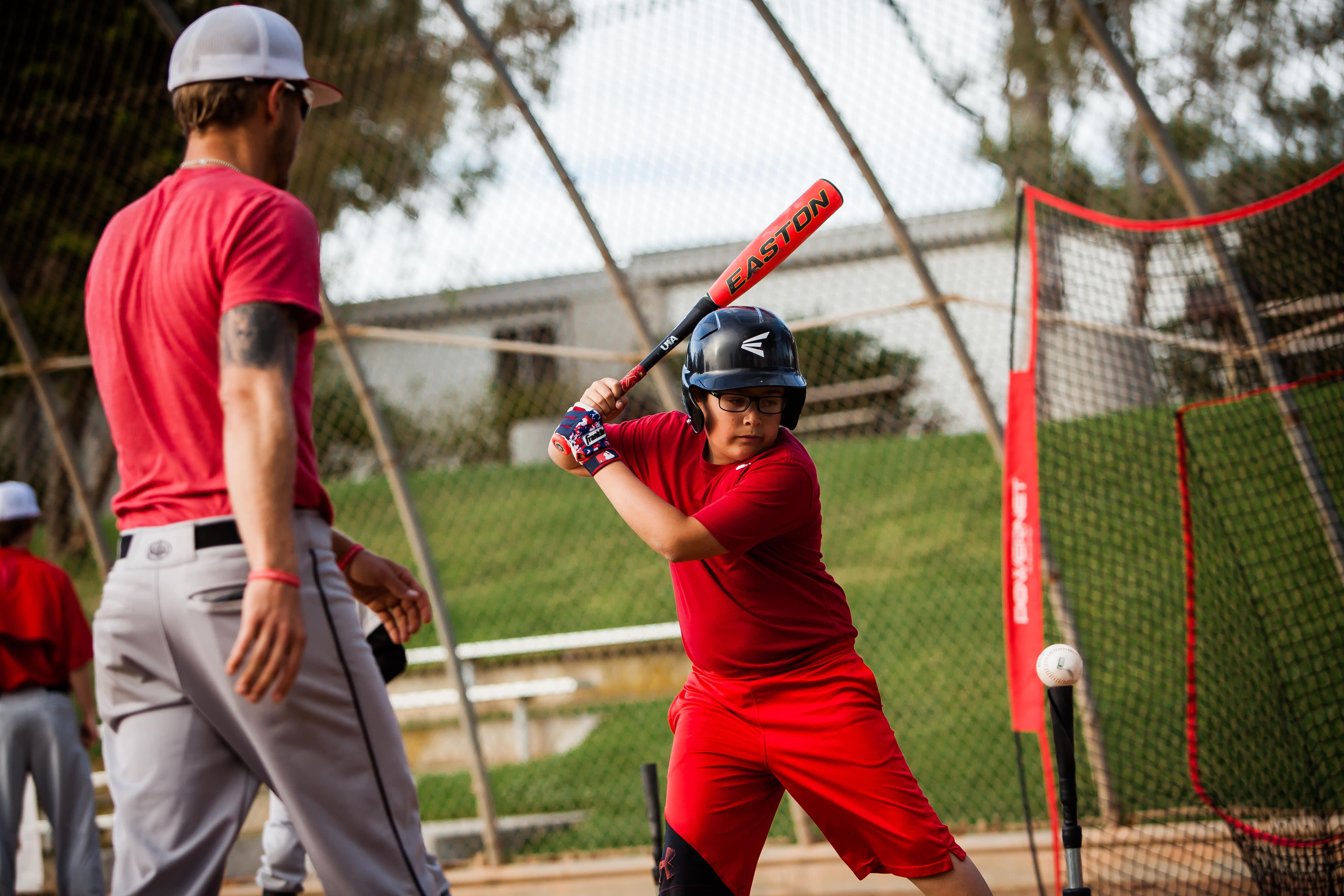 Baseball Trainers in Santa Monica, CA | MADE Baseball
