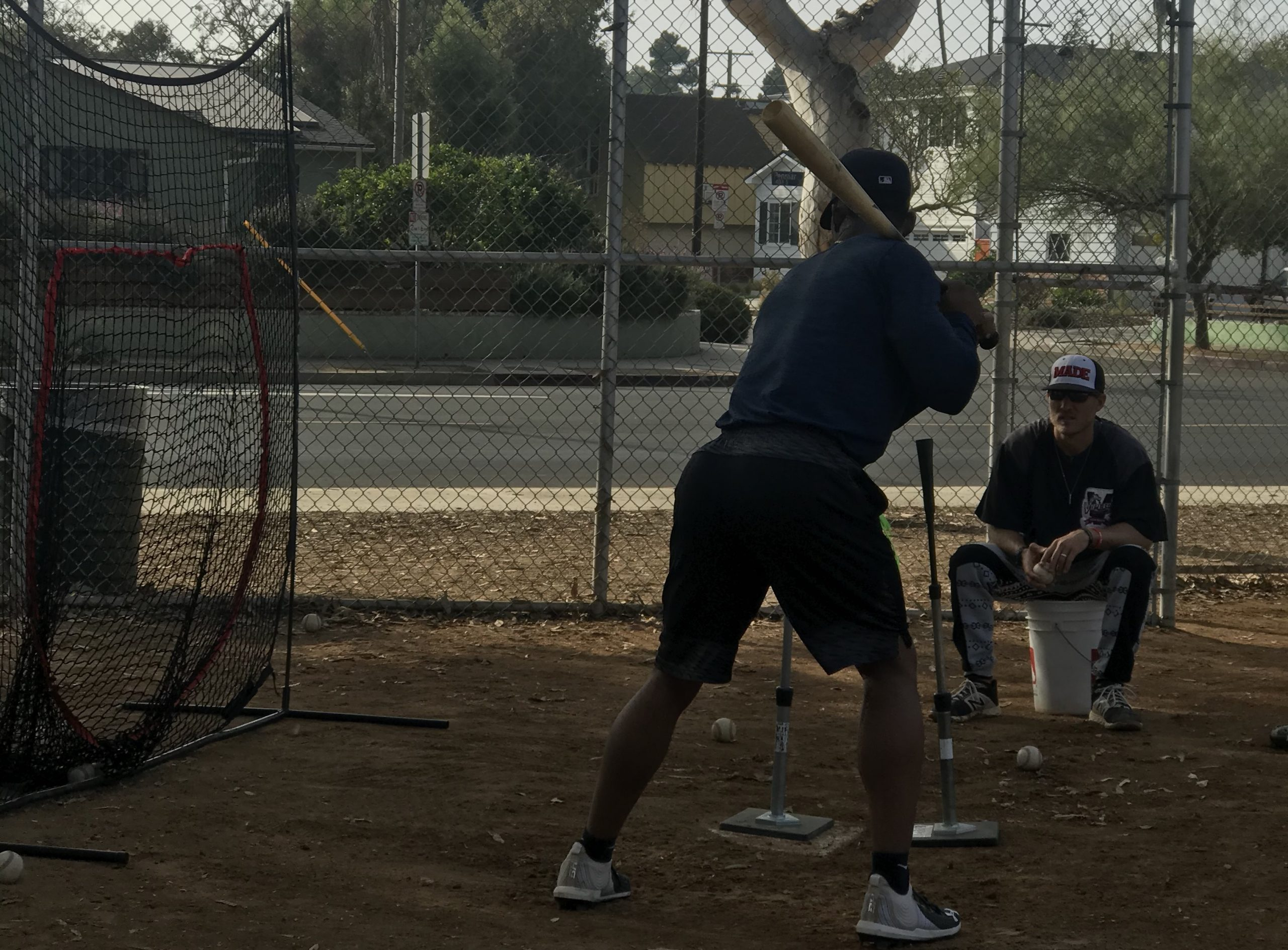 Professional Baseball Trainers in Venice, CA | MADE Baseball