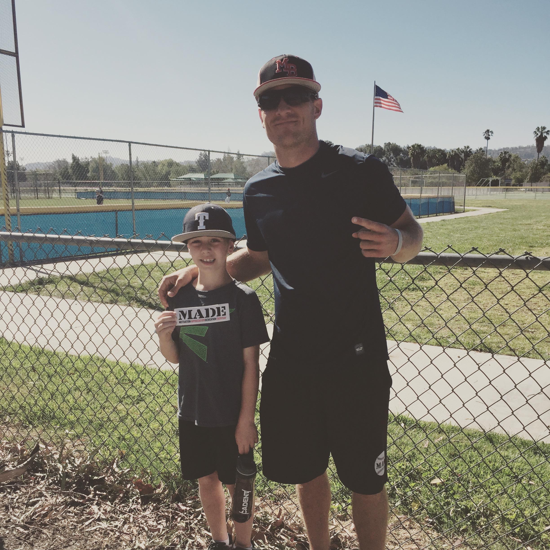 Baseball Trainers in Manhattan Beach, CA | MADE Baseball