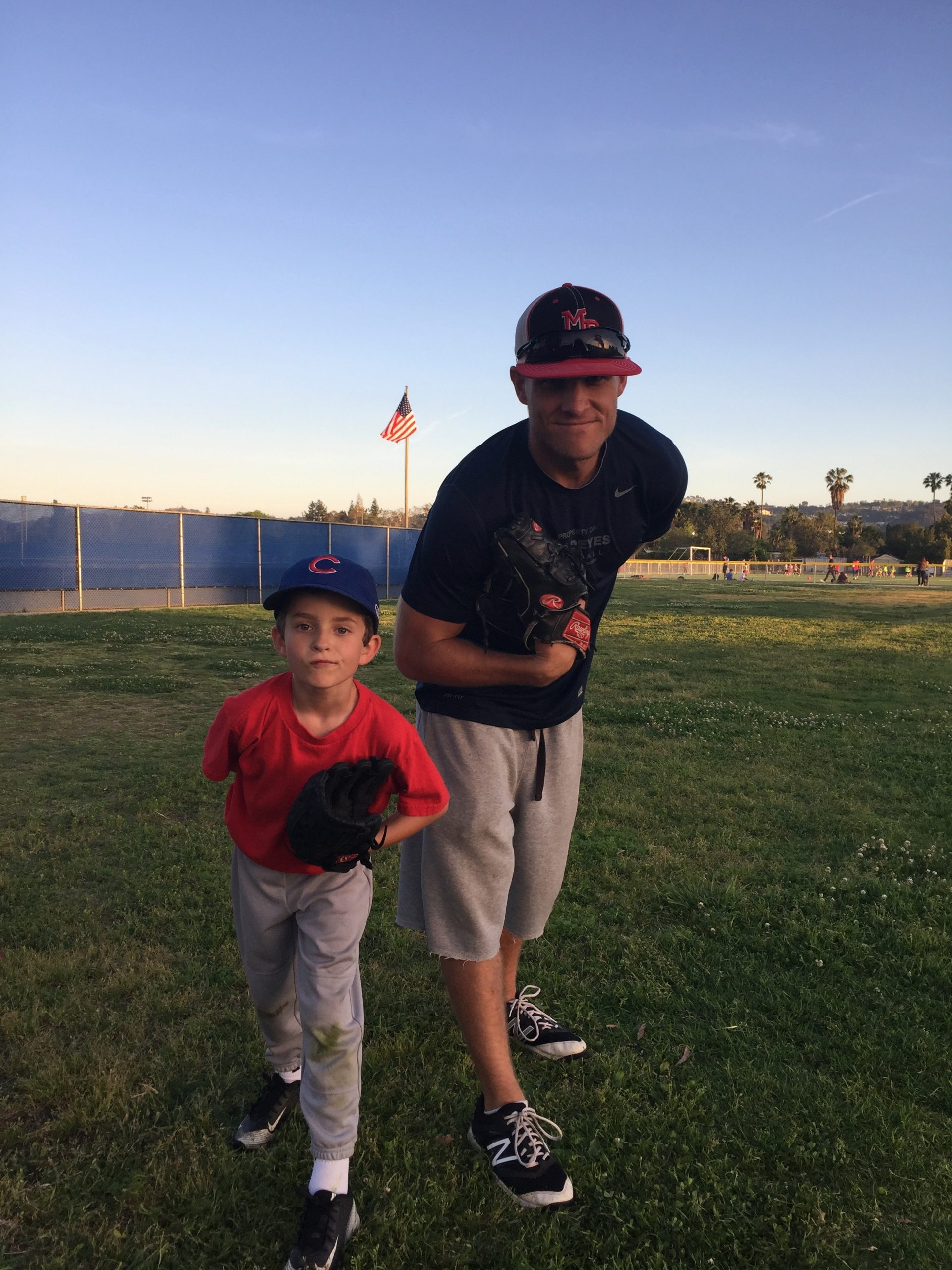 Baseball Trainers in Los Angeles, CA
