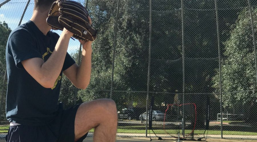 Is my son good enough to play college baseball