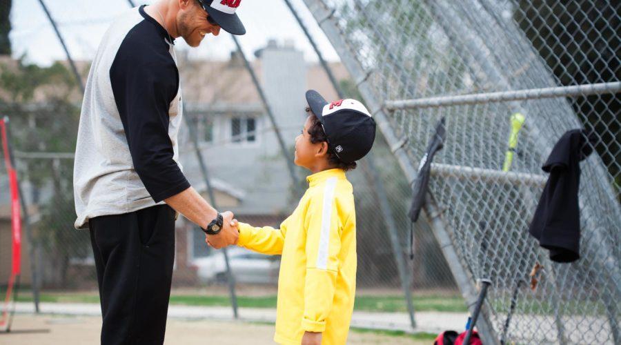 Baseball Foundations