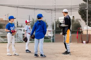 Best Baseball Coaches in California