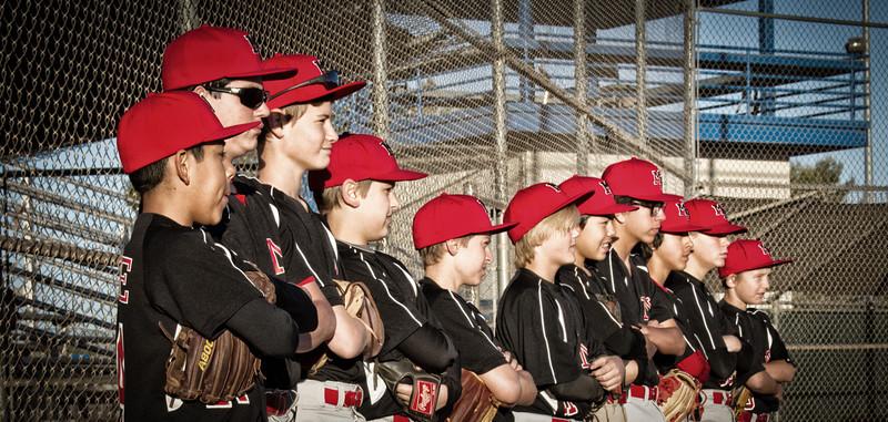Baseball Trainers in Marina Del Rey, CA | MADE Baseball
