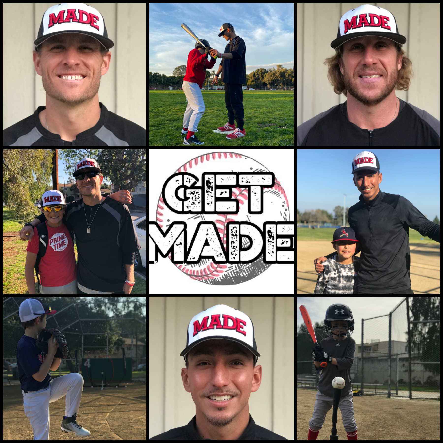 Professional Baseball Coaches in Los Angeles