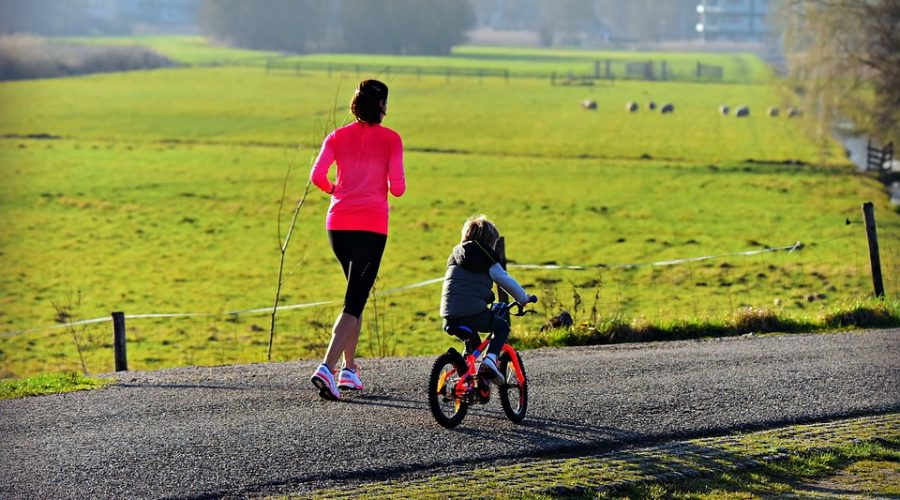 The Importance of Parent's Setting an Example