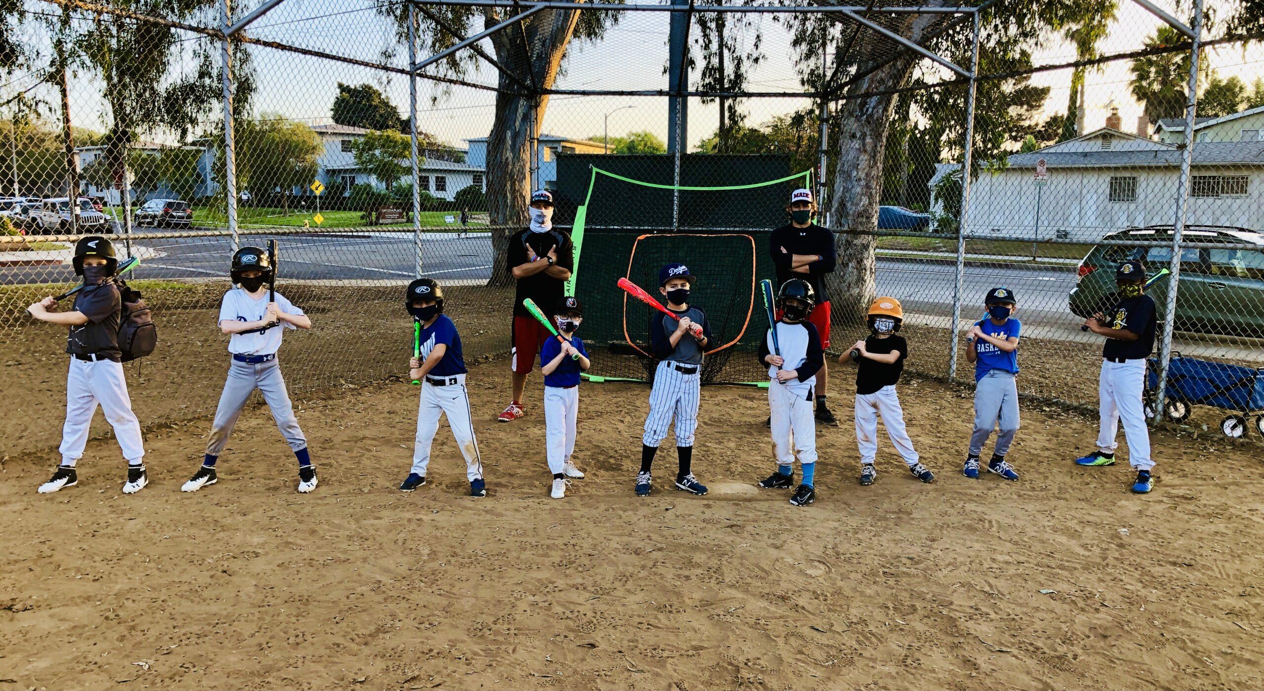 Hustle Ball in Santa Monica
