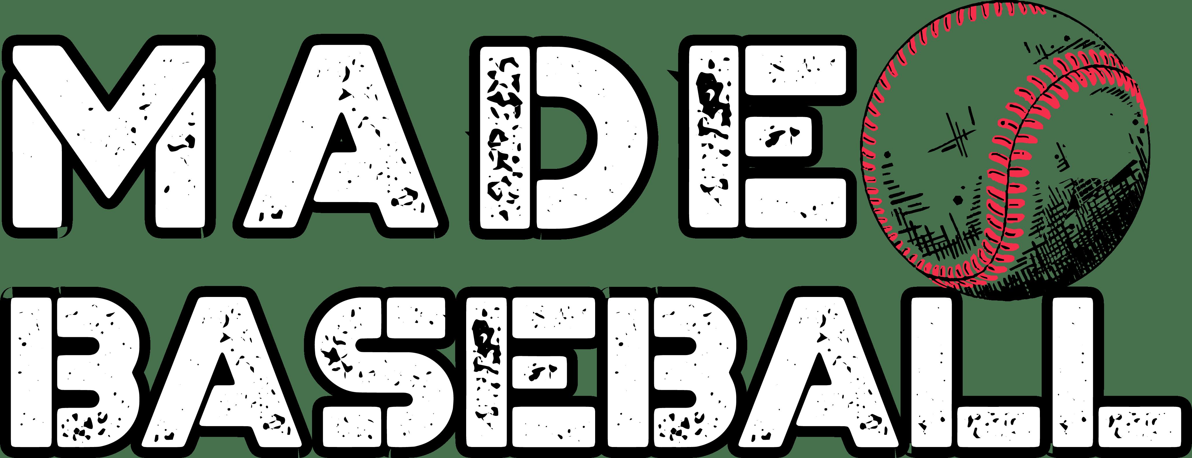 MADE Baseball