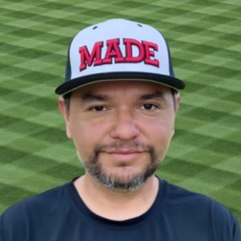 Coach David Garcia